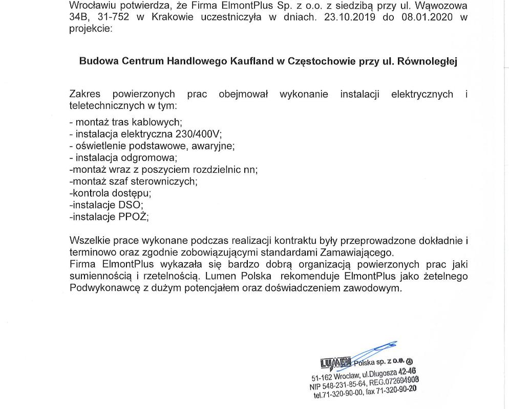 Kafualnd_referencje